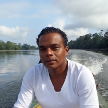edson, 39, Tumaco, Colombia