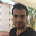 İshak, 25, Antalya, Turkey