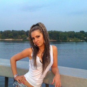 Svetlana, 27, Kiev, Ukraine