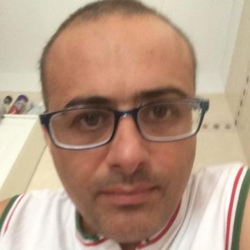 Vittorio, 38, Treviso, Italy