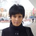 Natali, 27, Ekaterinburg, Russia