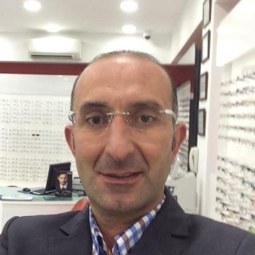 Ahmet 07, 44, Antalya, Turkey