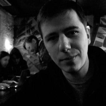 Vitaly, 35, Krasnoyarsk, Russia