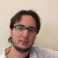 Hussein Amr, 23, Dubai, United Arab Emirates