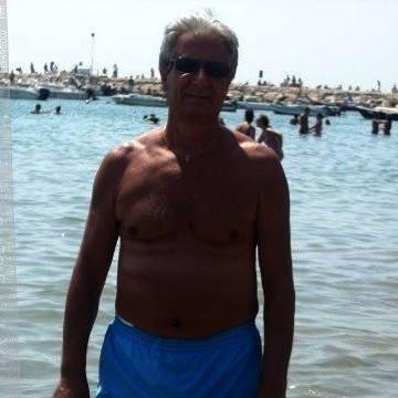 manuel, 59, Naples, Italy