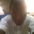 Adu Maxwell, 24, Accra, Ghana