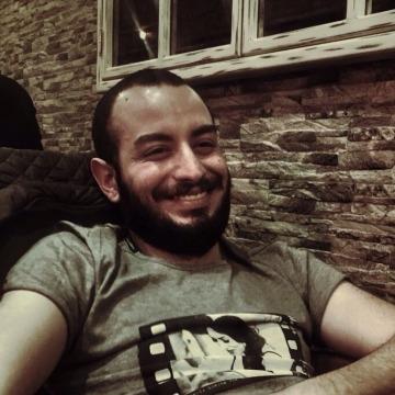 Oytun USANMAZ, 29, Ankara, Turkey