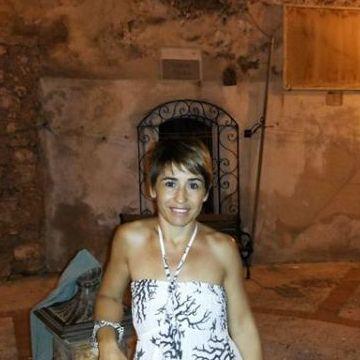 tiziana, 48, Verona, Italy