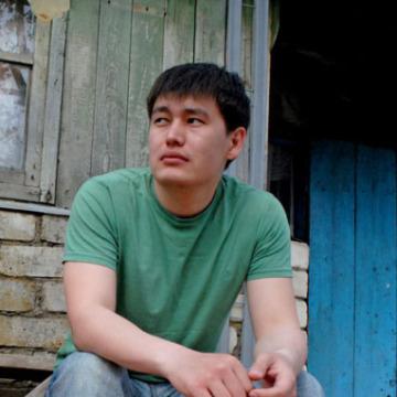 Нурик, 32, Uralsk, Kazakhstan