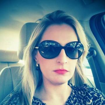 Janet, 33, Denver, United States