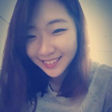 지원 김, 21, Daegu, South Korea