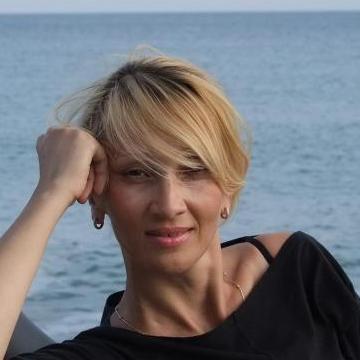 Svetlana, 44, Moscow, Russia
