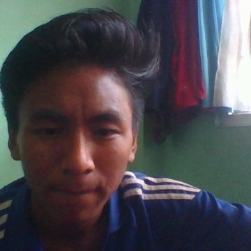 Gyaljen, 20, Kathmandu, Nepal