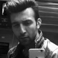 Syed Asif, 31, Lahore, Pakistan