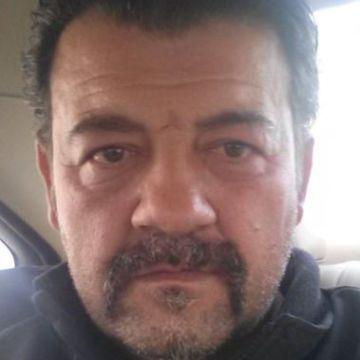 Falco Calaz, 49, Turin, Italy