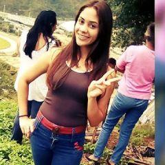 Keyl R., 19, Caracas, Venezuela