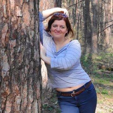 Оксана Киндюк, 37, Samara, Russia