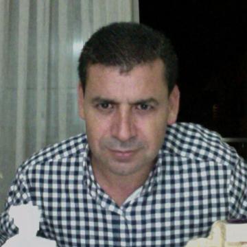 alim, 37, Istanbul, Turkey