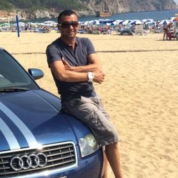 TAYLAN GUNDES, 45, Antalya, Turkey