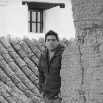 Alejandro Galvis, 35, Santiago, Chile