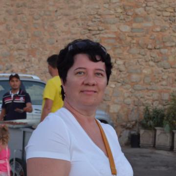Светлана, 44, Penza, Russia