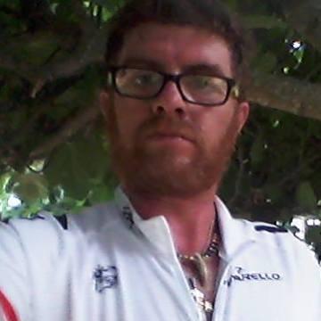 Eduardo Guijarro, 40, Pamplona, Spain