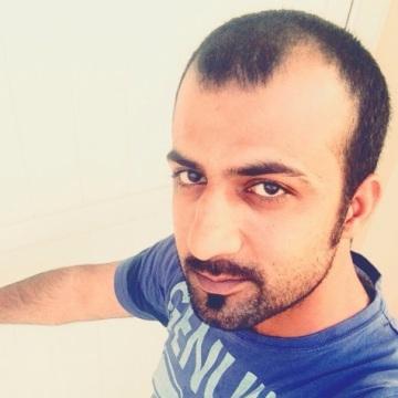 Talha Awaan, 29, Abu Dhabi, United Arab Emirates