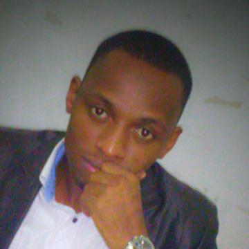 Jamal, 27, Dar Es Salam, Tanzania