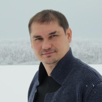 роман, 43, Mariupol, Ukraine
