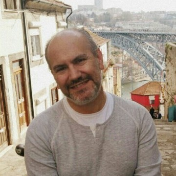 Jesús , 51, Ferrol, Spain