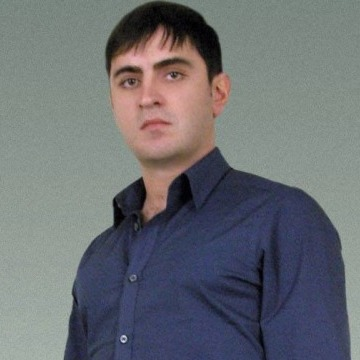 Григорий, 36, Tuapse, Russia