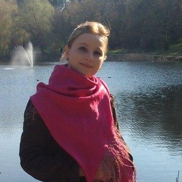 Tanya Nabok, 29, Kiev, Ukraine