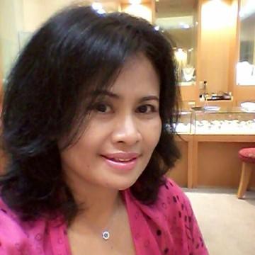 sisi, 46, Bogor, Indonesia