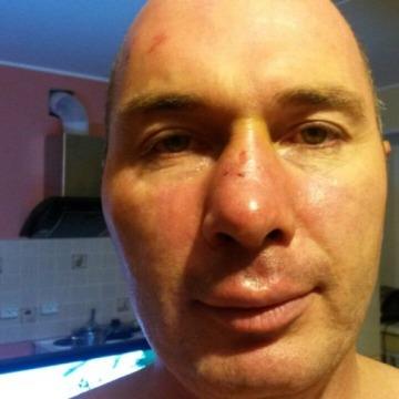 Leon, 43, Artem, Russia