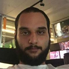 BATUHAN, 26, Istanbul, Turkey