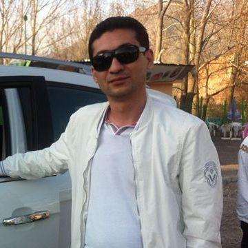 икром, 36, Tashkent, Uzbekistan