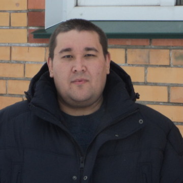 павел, 36, Krasnoyarsk, Russia