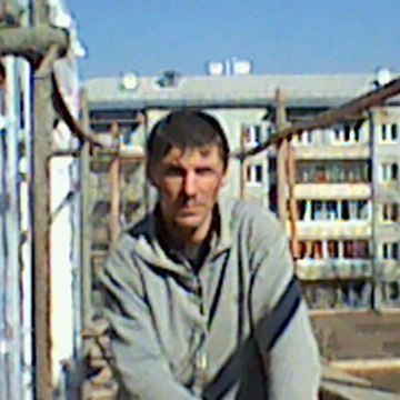Sergey Kozlov, 45, Vladivostok, Russia