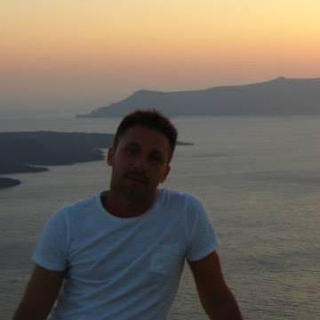 Giuseppe Alessandro Gabriele, 32, Segrate, Italy