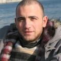 Orkan Çamm, 36, Antalya, Turkey