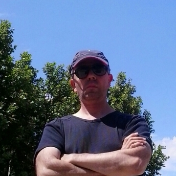 Antonio Ons Aguera, 52, Zaragoza, Spain