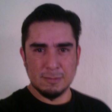 Edd Alvz, 41, Valle De Bravo, Mexico