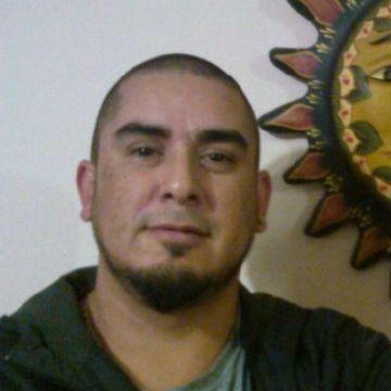 Edd Alvz, 40, Valle De Bravo, Mexico