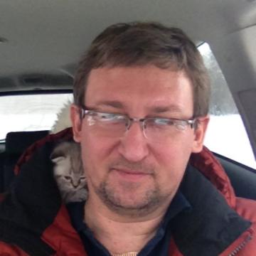Сергей, 43, Samara, Russia