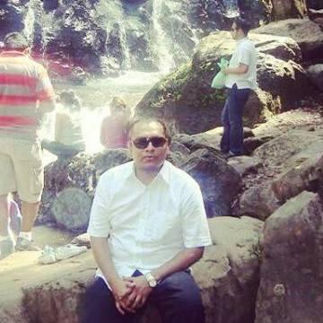 Cesar Ruiz Cass, 34, Mexico, Mexico