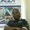 Emmanuel Chipayi, 33, Harare, Zimbabwe