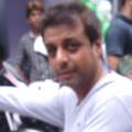 ANAND, 41, Mumbai, India