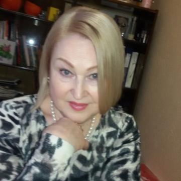 Elena, 61, Russia, United States