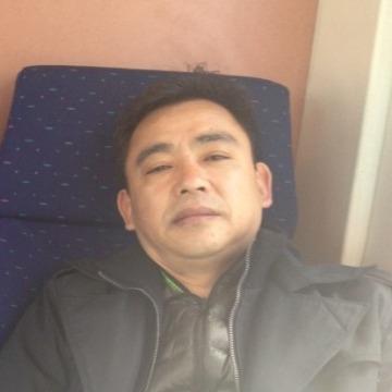 Tenzin, 43, Bruxelles, Belgium