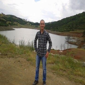 serkanege, 36, Bursa, Turkey